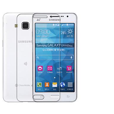 Защитная плёнка для экрана Samsung Galaxy для Grand Prime PET Защитная пленка для экрана HD