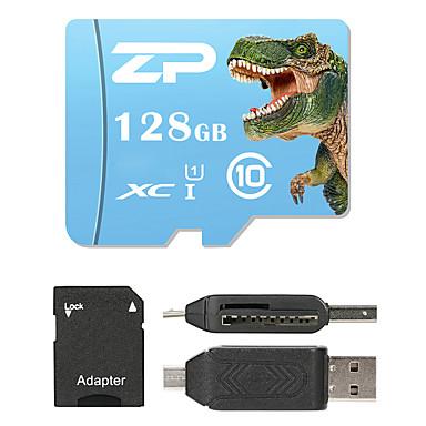 ZP 128GB MicroSD Clasa 10 80 Other Multiple într-un singur cititor de carduri cititor de carduri Micro SD cititor de carduri SD ZP-1USB