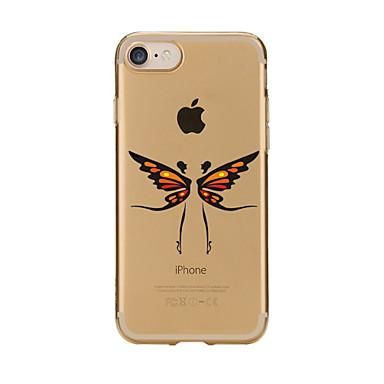 Etui Käyttötarkoitus iPhone 7 Plus iPhone 7 iPhone 6s Plus iPhone 6 Plus iPhone 6s iPhone 6 iPhone 5 iPhone 5C Apple iPhone 5 kotelo