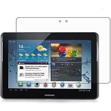 Screen Protector Samsung Galaxy na Tab 2 10.1 PET 1 szt. Folia ochronna ekranu Bardzo cienkie Wysoka rozdzielczość (HD)
