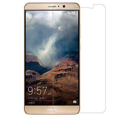 حامي الشاشة Huawei إلى Mate 9 PVC 1 قطعة حامي شاشة أمامي غير لامع نحيل جداً مرآة