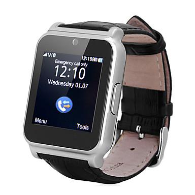 Έξυπνο ρολόι GPS Συσκευή Παρακολούθησης Καρδιακού Παλμού Ανθεκτικό στο Νερό Βίντεο Φωτογραφική μηχανή Κλήσεις Hands-Free Έλεγχος