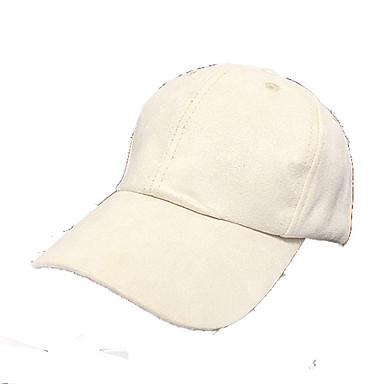 Pălării Șapcă Bărbați Pentru femei Unisex Comfortabil Protector Cremă Cu Protecție Solară pentru Sporturi de Agrement Baseball