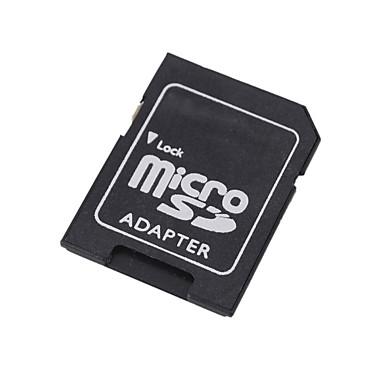 Tf microsd to sd card adaptor de memorie