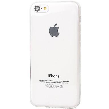 tok Για iPhone 5C Apple iPhone X iPhone X iPhone 8 Plus Πίσω Κάλυμμα Σκληρή PC για iPhone X iPhone 8 Plus iPhone 8 iPhone 5c