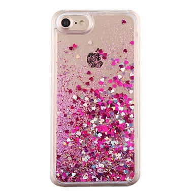 6s iPhone iPhone 8 8 iPhone 7 Con Per 8 iPhone Plus Per 7 iPhone Resistente Liquido iPhone iPhone Plus PC 8 iPhone Plus cuori 7 05492568 Plus iPhone 7 per a cascata retro Plus Custodia 60qwCx