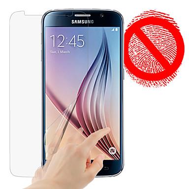 Protetor de Tela para Samsung Galaxy S6 edge PET Protetor de Tela Frontal Mate