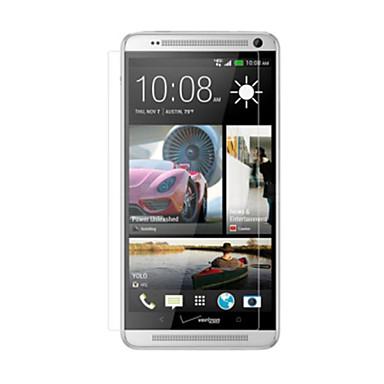 protetor de tela LCD HD de alta transparência para HTC One mini (3 peças)
