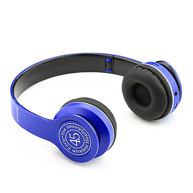 Neutralny wyrobów P45 Słuchawki (z pałąkie na głowę)ForOdtwarzacz multimedialny / tablet Telefon komórkowy KomputerWithz mikrofonem DJ