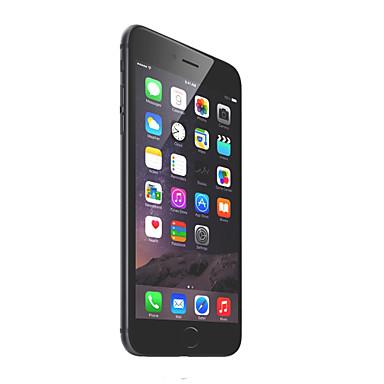 hoge kwaliteit duidelijk screen protector voor iPhone 6s plus / 6 plus (6 stuks)