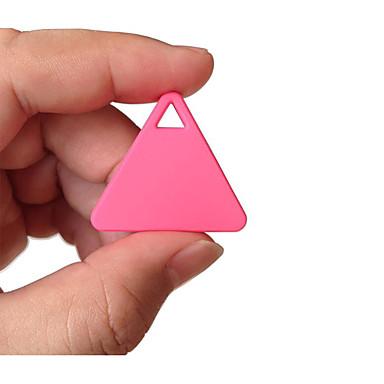 Bluetooth 4.0 anti-hırsız anti-kayıp alarm kablosuz anti kilidi anahtar bulucu akıllı izci toptan