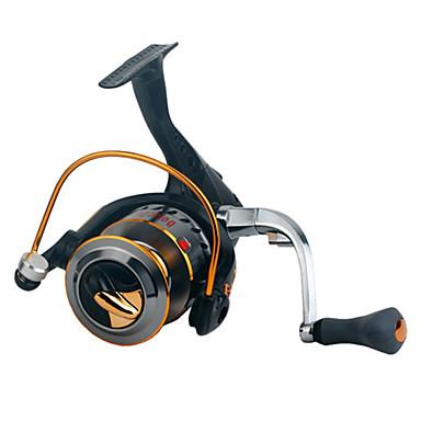 Fishing Reels بكرة دوارة 2.6:1 16.0 الكرة كراسى قابلة تغيير الصيد العام-XF3000