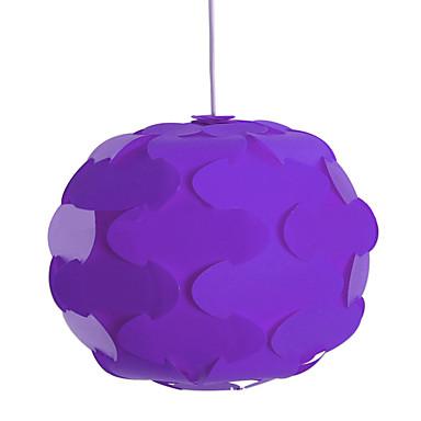 youoklight candelabru plafon diy abajur pandantiv pentru acasă / fără lumină
