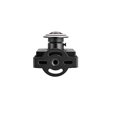 ccd 420TVL 2.1mm lens kablolu mikro ses hava CCTV 128 derecelik mikro kamera mikro asal