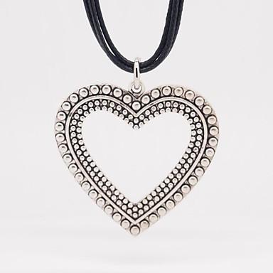 Kadın Kolye Uçları Yapay Elmas alaşım Moda Mücevher Uyumluluk Düğün Parti Günlük