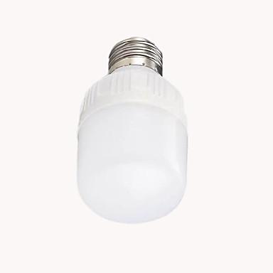 EXUP® 1pc 9W 900 lm E26/E27 LED Mısır Işıklar T 12 led SMD 2835 Dekorotif Sıcak Beyaz Serin Beyaz AC 220-240V