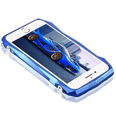 Için Şoka Dayanıklı Pouzdro Arka Kılıf Pouzdro Çizgiler / Dalgalar Sert Karbon Fiber için AppleiPhone 7 Plus iPhone 7 iPhone 6s Plus/6