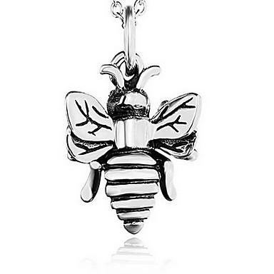 Γυναικεία Κρεμαστά Κολιέ Κοσμήματα Ενιαία Δέσμη Κοσμήματα Ασήμι Στερλίνας Βίντατζ Βασικό Μοντέρνα Κοσμήματα Για Πάρτι Γενέθλια Καθημερινά