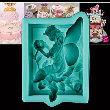 Forma do pieczenia Początkujący o cukierki Ciasteczka Tort Chleb Silikonowy Święto Dziękczynienia Walentynki Urodziny Ślub Wysoka jakość