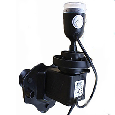 Akvaryumlar Hava Pompaları Gürültüsüz AC 220-240V