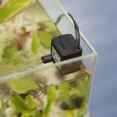 Akvaryumlar Su Pompaları Enerji Tasarruflu Plastik 220V