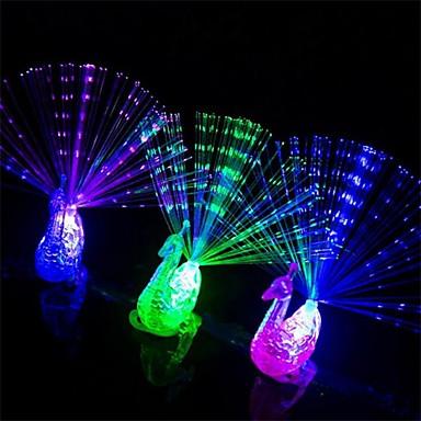 2szt Noc LED Light Lampki na palce LED Bezprzewodowy Mały rozmiar LED