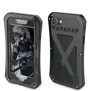 Kılıf Na iPhone 7 Plus Apple Odporne na wstrząsy Pełne etui Zbroja Twarde Metal na iPhone 7 Plus