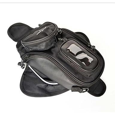 pachet de monstru de călătorie sac impermeabil sac motocicleta