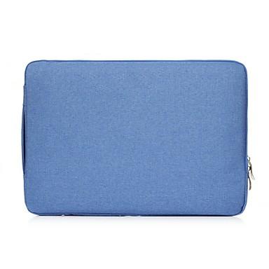 الألوان الصلبة textiler الأكمام لماك بوك 11 بوصة 13 بوصة 15 بوصة