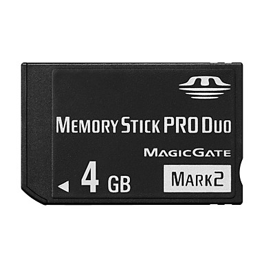 Other 4GB Stick memorie PRO Duo Clasa 4