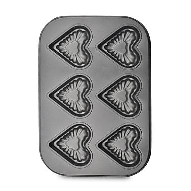 Forma do pieczenia Serce na ciasto Dla Cookie Dla Pie Metal DIY Wysoka jakość