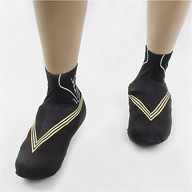 XINTOWN Παπούτσια ποδηλασίας με καλύμματα Προστατευτικό Παπουτσιού Ανδρικά Γυναικεία Γιούνισεξ Γρήγορο Στέγνωμα Υπεριώδης Αντίσταση