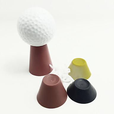 Golf Başlama Noktası Mini Miękki Dayanıklı için Golf - 4adet