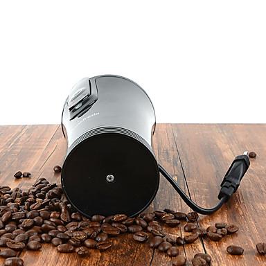 # مل ستانلس ستيل Plastic مطحنة القهوة ، القهوة بالتنقيط صانع يعاد استعماله كهربائي