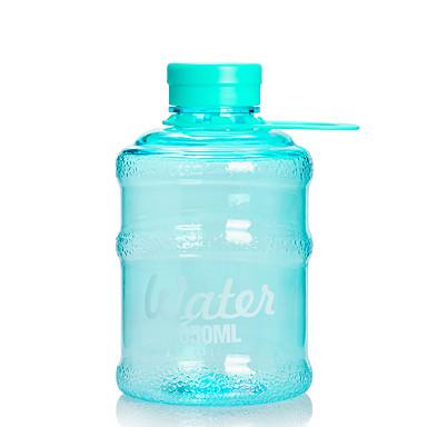 Sportowy Szklanki, 650 ml Szczelny/a BPA bezpłatny Plastik Sok Butelki na wodę