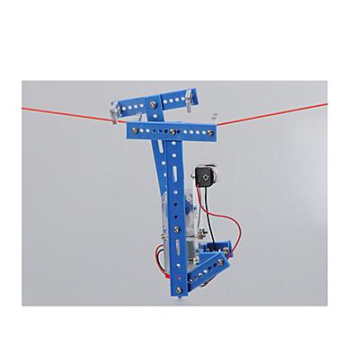 Ρομπότ Παιχνίδια ηλιακής τροφοδότησης Παιχνίδια Πολεμιστής Μηχανή Ρομπότ Πρωτότυπες Φτιάξτο Μόνος Σου Εκπαίδευση Μεταλλικό Παιδικό