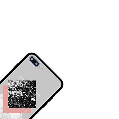 05619818 Acrilico iPhone Apple retro Per Plus Resistente X iPhone iPhone 8 Geometrica iPhone iPhone Per iPhone 8 Custodia disegno per Fantasia X 8 4xB7n1