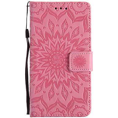 Kılıf Na Sony Xperia Z3 Sony Xperia M4 Aqua Sony Xperia M2 Sony Sony Xperia M5 Sony Xperia XA Sony Xperia X Etui na karty Portfel Z