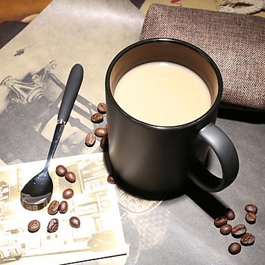 Juomalasit, 420 Keraaminen Maito Alaston Kahvimukit Matkamukit