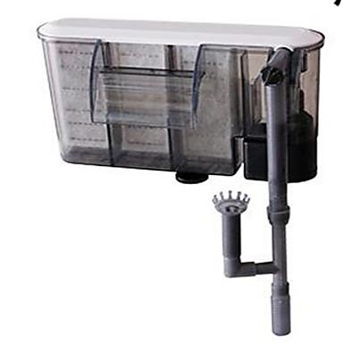 Akvaryumlar Su Pompaları Zehirsiz ve Tatsız Enerji Tasarruflu Plastik 100-240VV