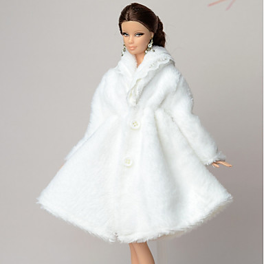 Mai multe accesorii Pentru Barbie Doll Geacă Pentru Fata lui păpușă de jucărie
