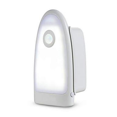1 piesă LED-uri de lumină de noapte Senzor Reîncărcabil Buzunar Urgență Artistic LED Modern/Contemporan