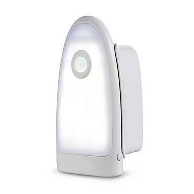 1 szt. Noc LED Light Sensor Akumulator Kieszeń Nagły wypadek Artystyczny LED Modern / Contemporary