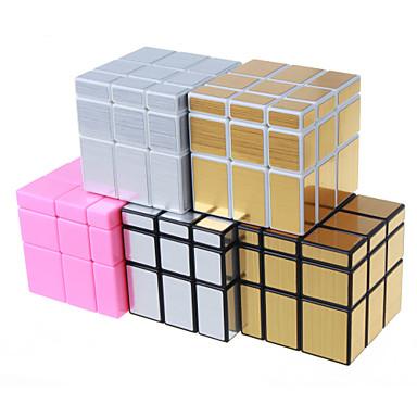 Kostka Rubika Shengshou Kostka lustrzana 3*3*3 Gładka Prędkość Cube Magiczne kostki Puzzle Cube Naklejka gładka profesjonalnym poziomie