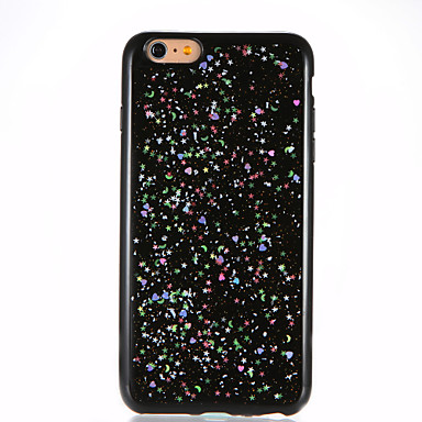 7 TPU Fantasia per 7 Glitterato retro iPhone Per iPhone iPhone 6s 7 iPhone Apple Plus Plus disegno Custodia Morbido Per iPhone 7 05649823 Plus aCS0Oqw