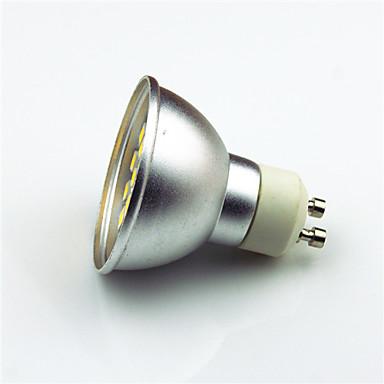 2W GU10 LED Σποτάκια 30 SMD 5050 200 lm Θερμό Λευκό Ψυχρό Λευκό κ Διακοσμητικό AC 12 V