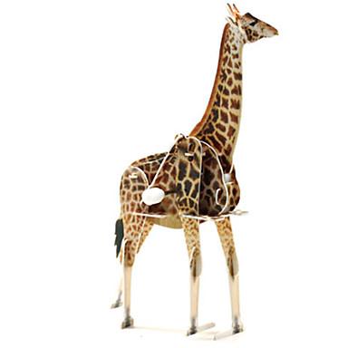 Παζλ 3D Παζλ Παιχνίδια Δεινόσαυρος Ελάφι 3D Ζώα 1 Κομμάτια