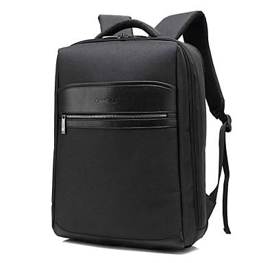 15.6 inch împletit stil britanic capacitate mare rucsac pentru laptop macbook 13.3 15.4 inch