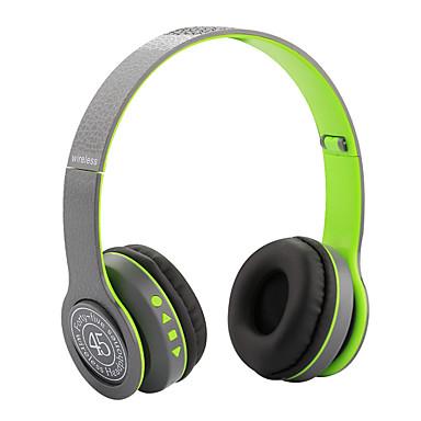 2017 nowa p45 bluetooth słuchawki douszne bezprzewodowy zestaw słuchawkowy sportowe przenośne earpods FM TF dla iphone 7 Xiaomi mil 5 pk