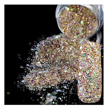 5g Glitter i Poudre / Puder Błyskotki / Klasyczny / Połyskujące Codzienny
